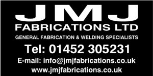 JMJ FABRICATIONS 2