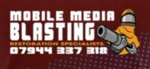 Mobile Media Blasting