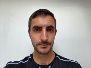 Nick Maiolo