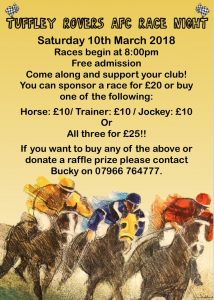 Race Night 2018