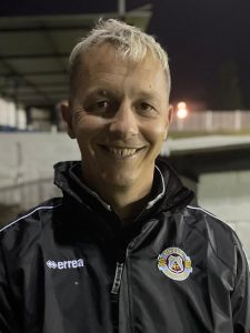 Stuart Heggs