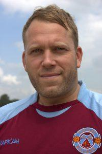 Shayne Bradley