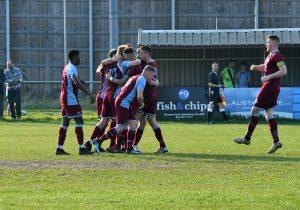 Celebration.v Binfield(2)