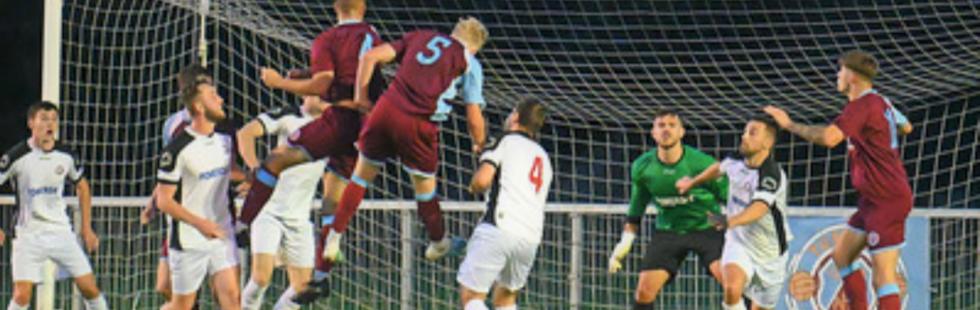 20200902 Corner challenge v Harefield United
