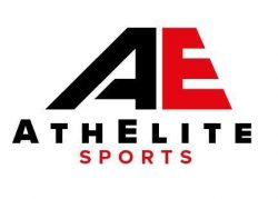 AthElite Sports logo