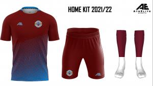 Home Kit 2021-22